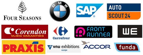 Logos clients