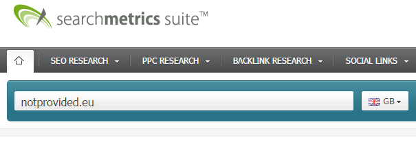 searchmetrics-bookmarklet